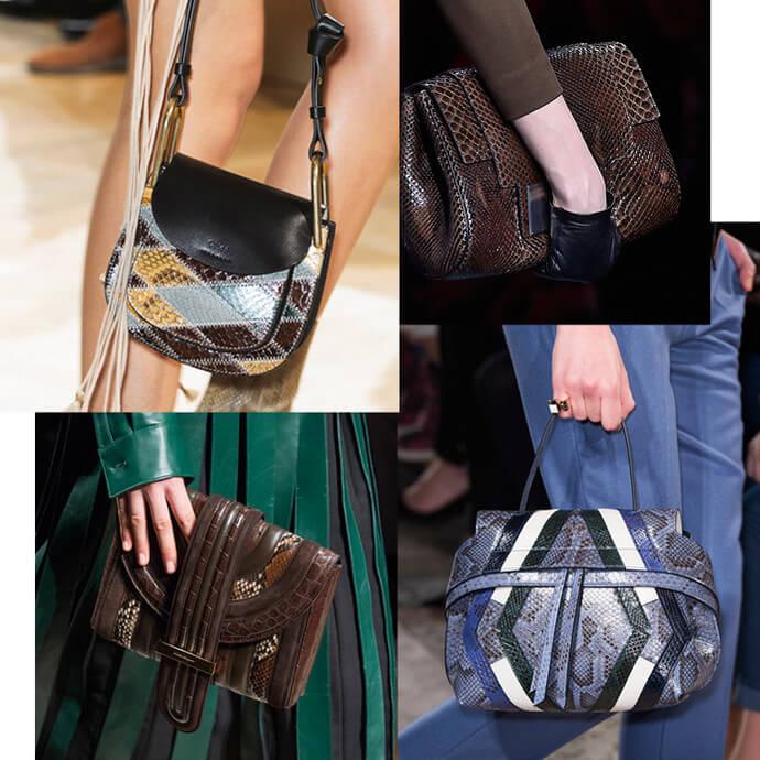 bfd2a10d813 Модные сумки осень-зима 2015-2016