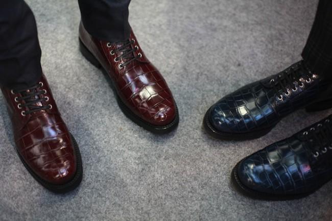 обувь с высоким подъемом 6